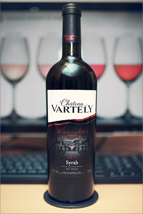 CHATEAU_VARTELY_Winemaker's_Selection_Syrah_2011