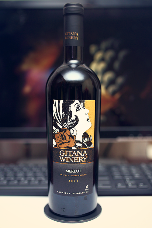 GITANA_WINERY_Merlot_2011