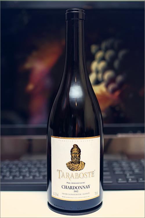 TARABOSTE_Pur_Aristocratic_Chardonnay_2012