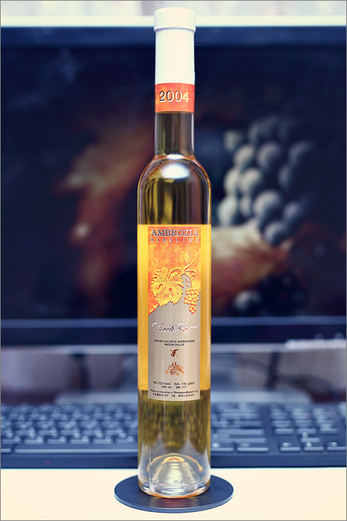 AMBROZIA_Riesling_Noble_Rot_2004
