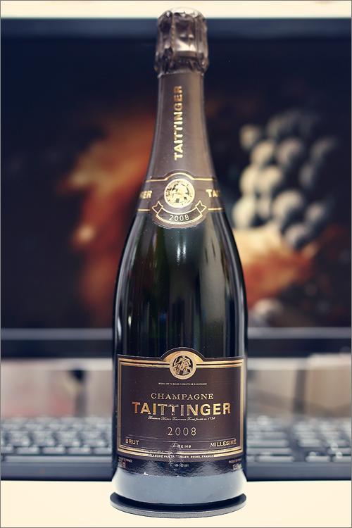 TAITTINGER_Champagne_Brut_Millesime_2008