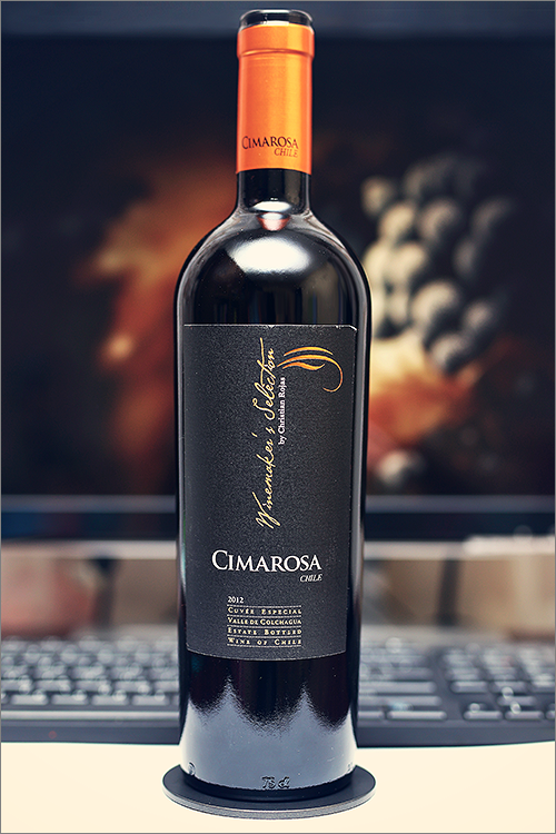 CIMAROSA_Winemakers_Selection_2012