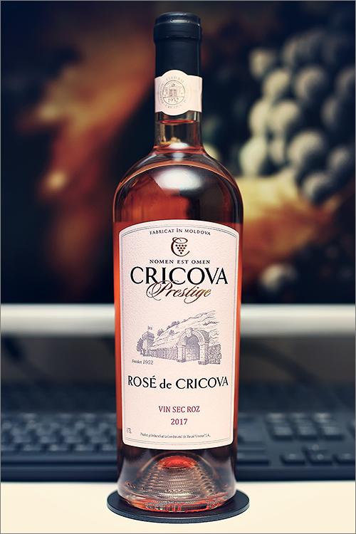 CRICOVA_Prestige_Rose_de_Cricova_2017