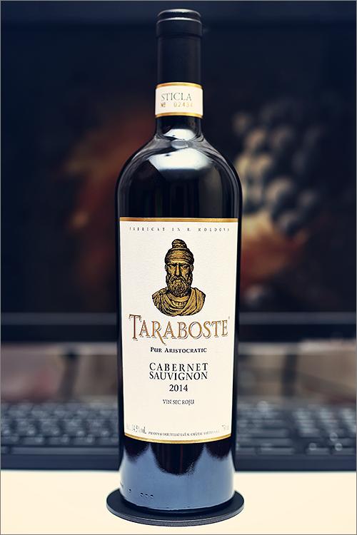 TARABOSTE_Pur_Aristocratic_Cabernet_Sauvignon_2014
