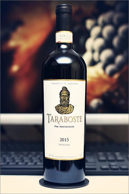 TARABOSTE_Pur_Aristocratic_2015