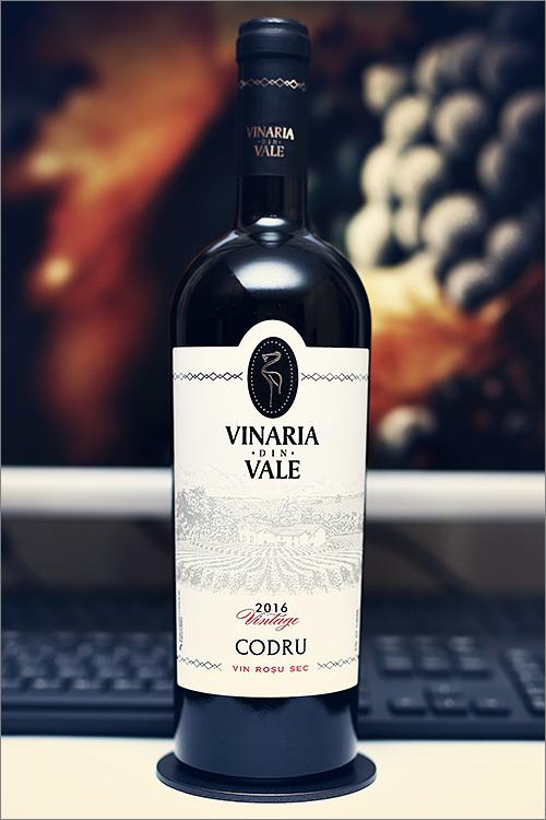 VINARIA_DIN_VALE_Vintage_Codru_2016
