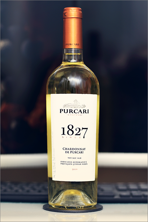 PURCARI_Chardonnay_de_Purcari_2019